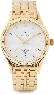 Latest Titan Watches For Men With Price