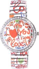 Zoya Wrist Watches ZV2 908 SSWRD 06