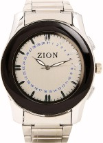 Zion Wrist Watches ZW 529