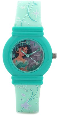 Disney Disney Analog Watch (Multicolor)