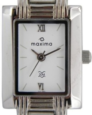 Buy Maxima Attivo Analog Watch  - For Women: Watch