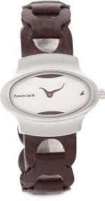 Fastrack Wrist Watches NE6004SL01