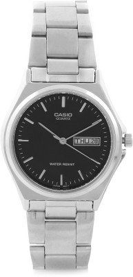 Casio A206 Enticer Analog Watch    For Men available at Flipkart for Rs.1990