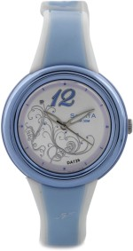 Sonata Wrist Watches 8962PP03