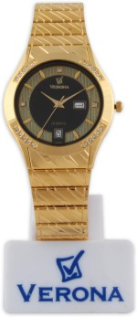 Verona Wrist Watches VVST6286G GC1
