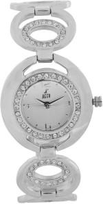Jiffy International Inc Watches Jiffy International Inc JF 5109/4 Jiffy Watches Analog Watch For Women