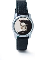 PosterGuy BigOwl Fire And Blood Khaleesi | Game Of Thrones Fan Art Women's Analog Wrist Watch-1813037736-RS2-S-BLK Analog Watch  - For Women