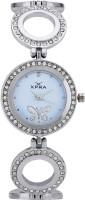 XPRA BL-BF-DM Cutie Analog Watch  - For Girls, Women