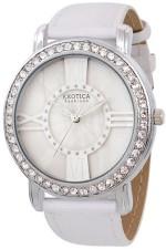 Exotica Fashions Wrist Watches Ef 70 I White Dm