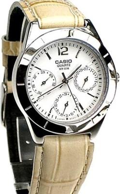 Buy Casio Sheen Analog Watch  - For Women: Watch