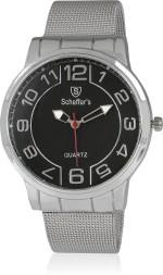 Scheffer's Wrist Watches SC B S 2863