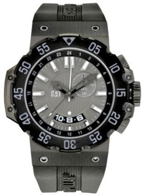 Cat CAT Deep Ocean Analog Watch (Grey)