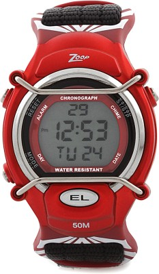 Buy Zoop Digital Watch  - For Boys: Watch