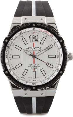 Q&Q Wrist Watches DA02J501Y
