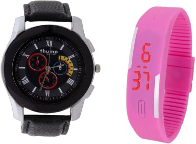 Thump Wrist Watches FC1469