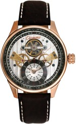 Ciemme Wrist Watches RSW008LBKMWE1R1T
