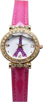 Like Wrist Watches Like Fancy Diamond P Analog Watch For Girls, Women