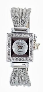 Exotica Fashions Wrist Watches EFL 06 White
