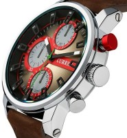 Curren CU36BRS Analog Watch  - For Men