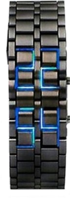 Hala Wrist Watches Hala Led Chain Bracelet Digital Watch For Boys, Men