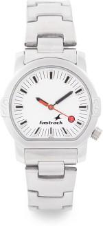 Fastrack Wrist Watches 1161SM03