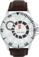 Swiss Trend Artshai1604 Latest Trend Analog Watch  - For Men