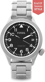 Fossil AM4562I Analog Watch  - For Men