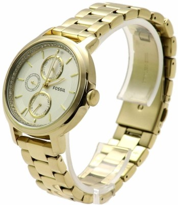 Fossil ES3354 ES Series Analog Watch  - For Women