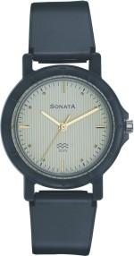 Sonata Wrist Watches 7935PP02A