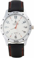 Ferry Rozer FR_1007R France Club Analog Watch  - For Men, Boys