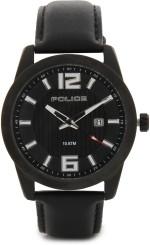 Police Wrist Watches Police PL.13406JSB/02 Watch