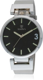 Scheffer's Wrist Watches SC B S 3388