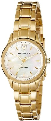 Swiss Eagle Watch Accessories SE 6047 22