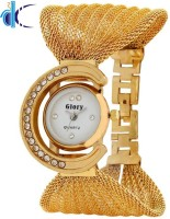 DK DK-0004 Analog Watch  - For Girls, Women