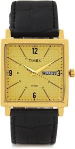 Timex Wrist Watches TI000T215
