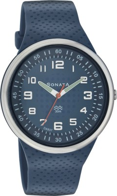 Buy Sonata Analog Watch  - For Men: Watch