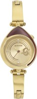 Sonata Sona Sitara Analog Watch  - For Women - Gold