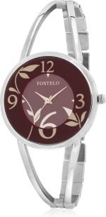 Fostelo Wrist Watches WAT 373