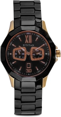 Titan Brand Watch Price Of Bangladesh