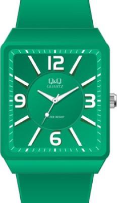 Q&Q Wrist Watches VR30J008Y