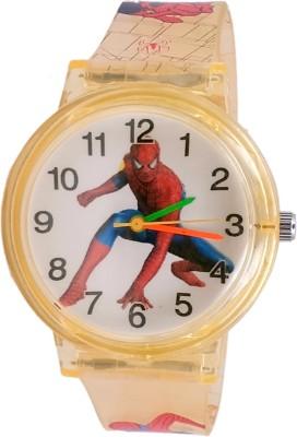 Super Drool Wrist Watches ST2894_WT_ORANGESM