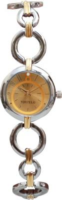 Fostelo FST-128 Analog Watch  - For Women