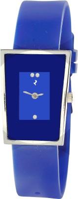Ridas 928_blue Luxy Analog Watch  - For Women