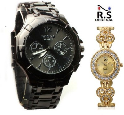 R.S Wrist Watches R523S