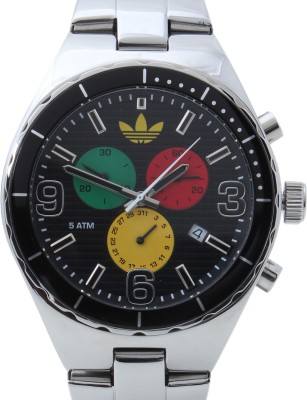 Buy Adidas Analog Watch - Unisex: Watch