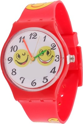 Super Drool Wrist Watches ST2594_WT_RED
