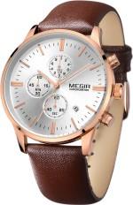 Megir Wrist Watches 2011 RG L