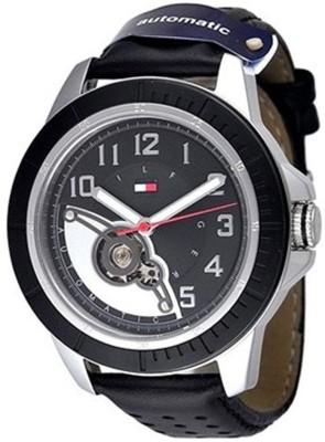Tommy Hilfiger Wrist Watches Tommy Hilfiger TH1710263/D Watch