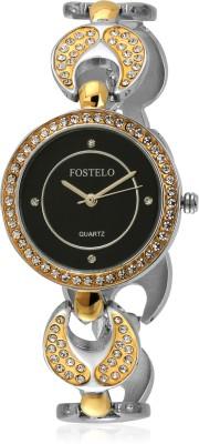 Fostelo FST-192 Summer Analog Watch  - For Women