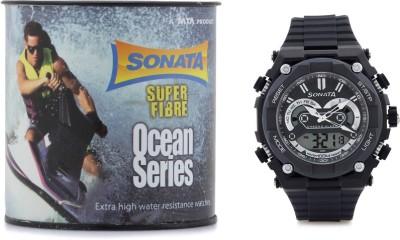 Sonata Ocean Series Iii Analog-digital Ocean Iii Analog-digital